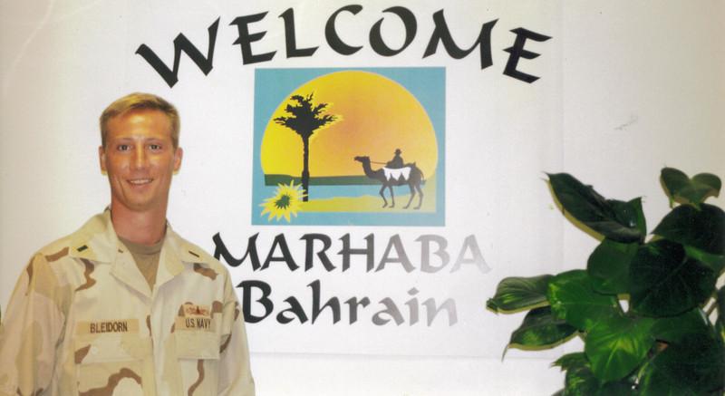 Bahrain, 2001