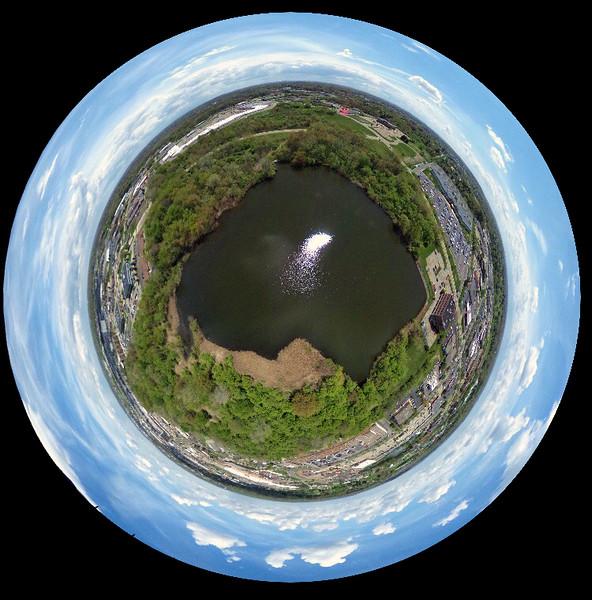 Lake Belden (?)