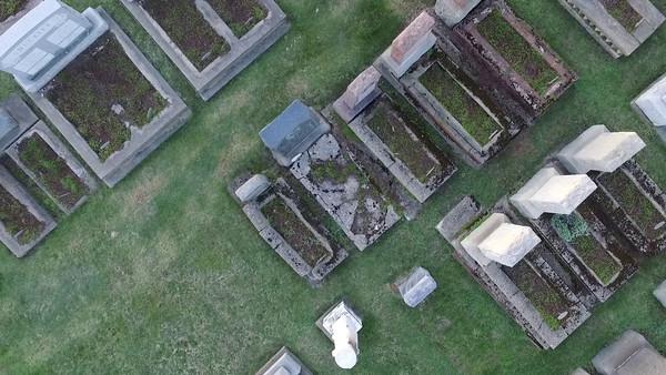 Canton Hebrew Cemetery