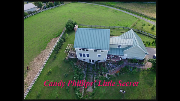 Chez Candy Phillips