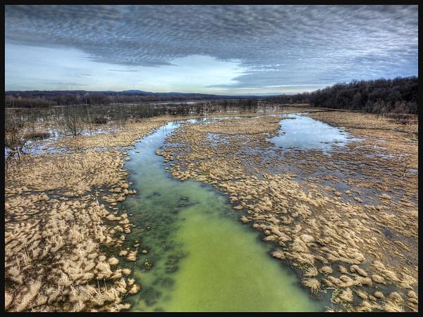 Killbuck Marsh Wildlife Area