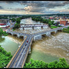 Y Bridge, Zanesville, Ohio