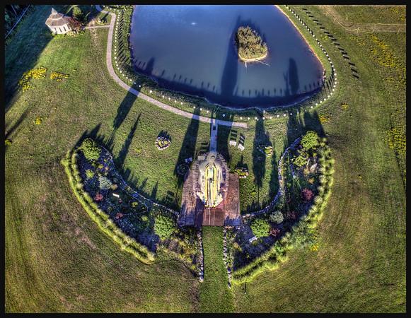 Lady of Guadalupe, Windsor, Ohio