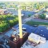 Orbiting the rebuilt Hoover stack  6-24-17