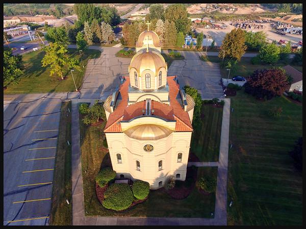 St George Serbian Eastern Orthodox Church