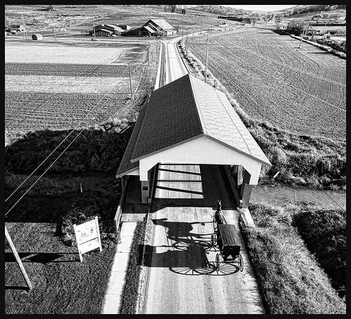Stutzman's Covered Bridge
