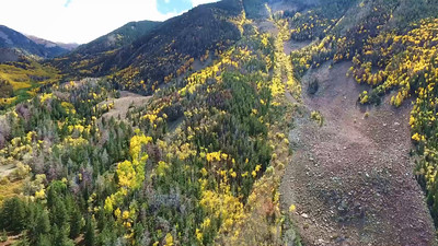5-Manti LaSal mountain Fall foliage___