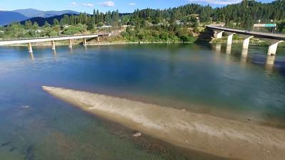 4-Bridges in Bonner's Ferry, Idaho