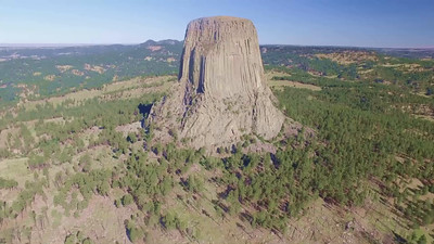 Devil's Tower 3