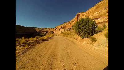 Moab shows us its wonders
