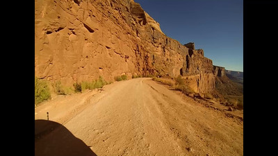 2-Second leg of Shafer Trail