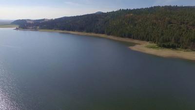 Nevada Lake in Montana