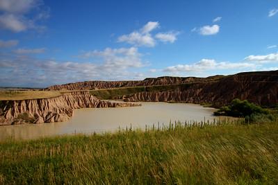 1-Small pond along southern Badlands-IMG_8085_6_7_tonemapped
