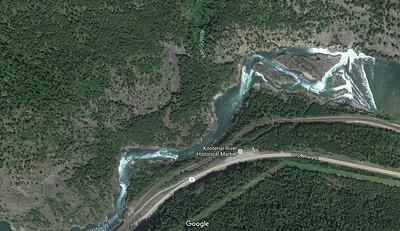 1A-Satelllite of Kootenai Falls