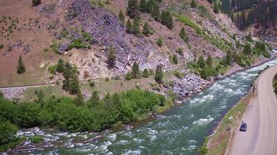 6-I love river flying