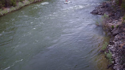9-Rafters on the Payette River