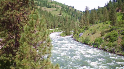 1-A corner on the Payette River