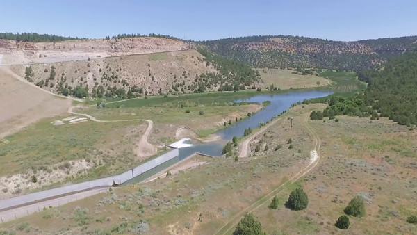 2-Valley below Glendo Dam