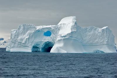 2005 Antarctica Categories