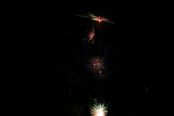 Fireworks 7-3-06