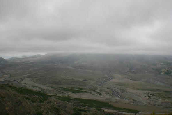 Mt St Helens 7-6-06