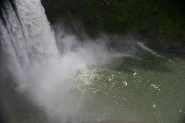 Snoqualmie Falls 5-21-06