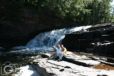 2007 Porcupine Mountains