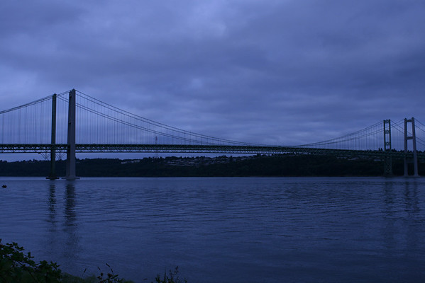 Tacoma Narrows w-Gary 2009