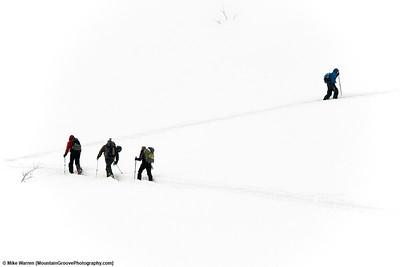 Mt Catherine Ski