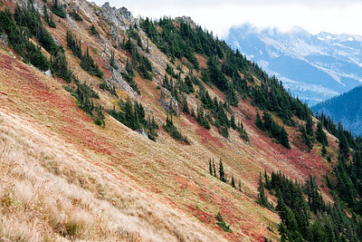 Rock Mountain Hike