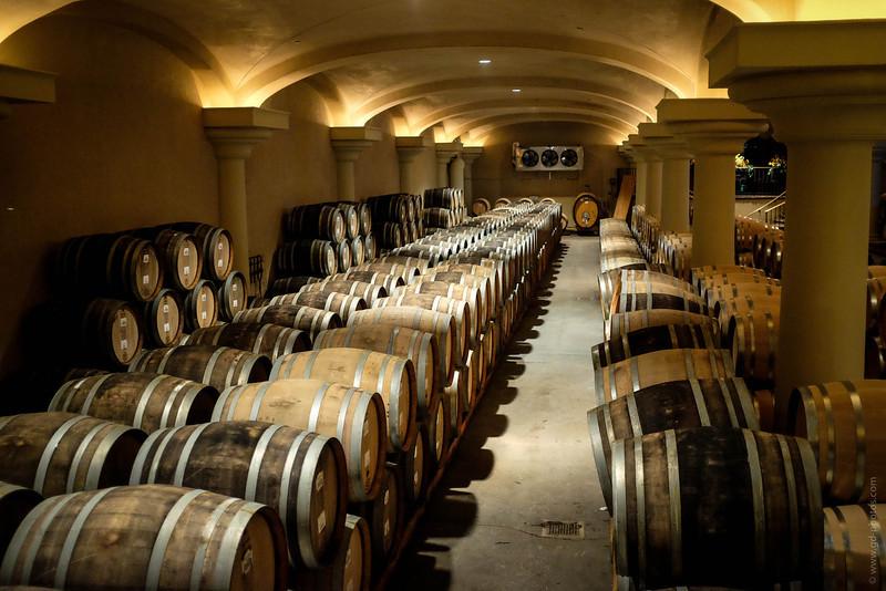 Sonoma Ferrari-Carano Winery-2
