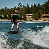 Big Bear Lake Wakeboarding Jump-9
