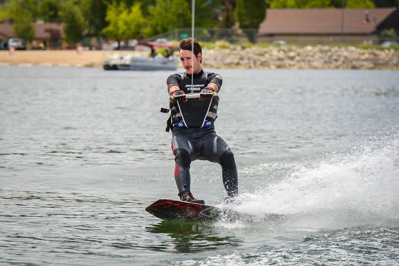 Big Bear Lake Wakeboarding-4