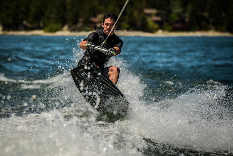 Big Bear Lake Wakeboarding-95