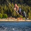 Big Bear Lake Wakeboarding Jump-2