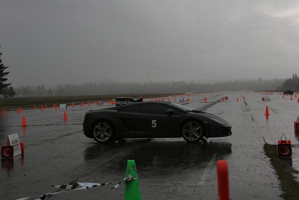 Lamborghini Experience 04/06/2013
