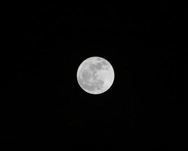 Full Moon 2/13/14