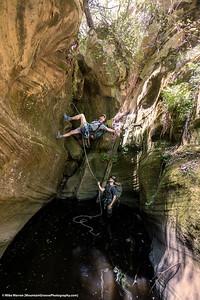 #31 - Sundance Canyon, AZ, June