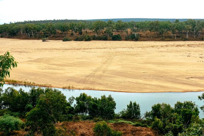 Burdekin River