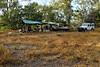 Fishing Camp, Burdekin River