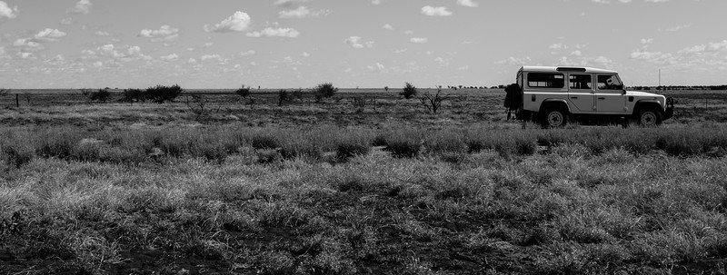 The Western Downs of Queensland