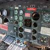 Huey cockpit