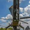 CH-54 Sky Crane