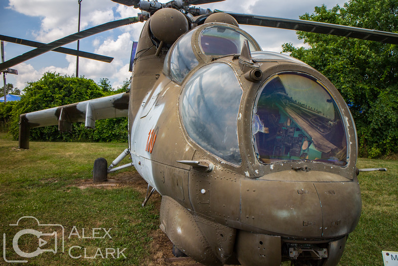 Mi-24 Hind