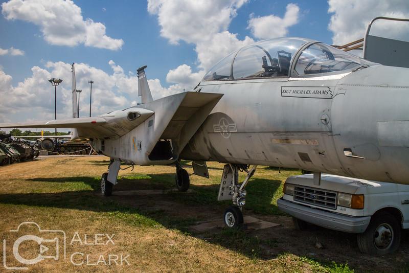 F-15B