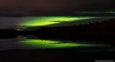 #20 - Chena Lakes, AK, September