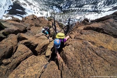 #17 - Bean Peak, May