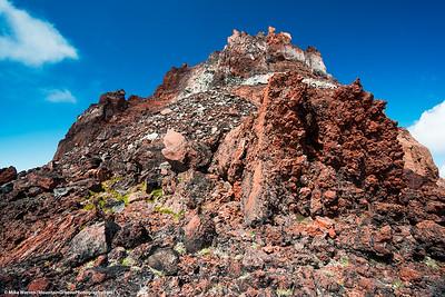 Wonderful pile of volcanic ca-ca!!