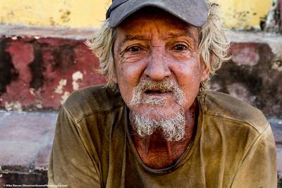 #21 - November, Trinidad, Cuba