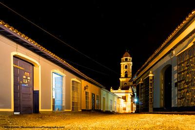 #33 - November, Trinidad, Cuba